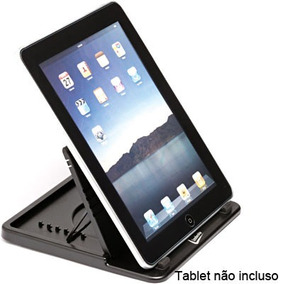 Base Giratoria Para Tablet Leadership 0789