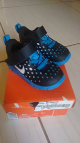 Tenis Nike Infantil Tam.20