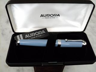 Pluma Fuente Aurora Talentum