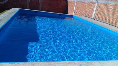 Rento Casa Sola Con Alberca Oaxtepec