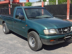Chevrolet Luv 2.5 Td Cs Aa 1999