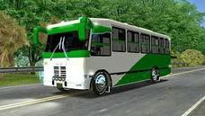 Servicio De Transporte De Pasajeros Viajes Y Turismo