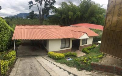 Casa Campestre Para Venta Vía La Bella Calarca