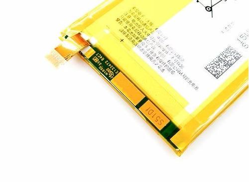 Bateria Sony Xperia E4 / E4g Original Garantia China Aqui