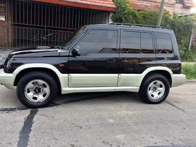 Suzuki Vitara 4x4 2.0 Tdi - 97