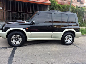 Suzuki Vitara 4x4 2.0 Tdi - 97 - 5 Puertas - 100% Japonesa