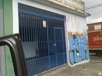 Casa Residencial Em São Paulo - Sp, Grajau - 153