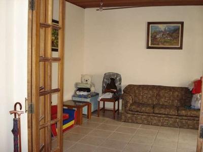 Casa Térrea No Bairro Parque Capuava Em Santo - 0600 - 3019902