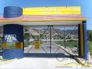 Terreno Comercial En Las Petaquillas, Manz. 6 Fracc. Paseos