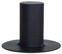 Suporte Ferro Para Pedestal Tripé De Caixa Diâmetro 35.5mm