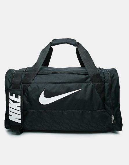 Nike Bolso Maletin Deportivo Negro Ba4829-001 Original