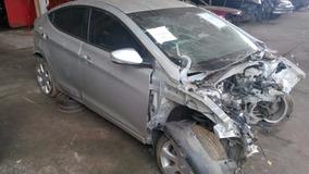 Sucata Hyundai Elantra 2013 ( Para Venda De Peças)