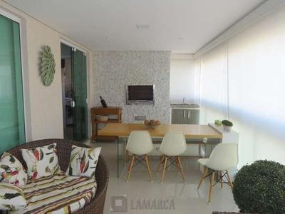 Apartamento De 3 Dormitorios A Venda No Guarujá - B 3371-1