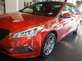 Hyundai Sonata Limited Tech 2018 Insurgentes