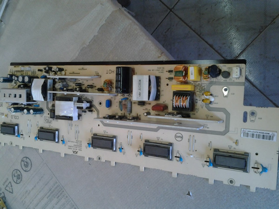 Placa Fonte Inverter Tv Lcd H-buster Hbtv-42d05fd