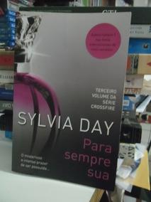 Livro - Sylvia Day Para Sempre Sua