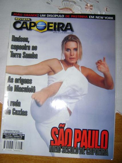Revista Capoeira Nº 3