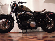 Harley Davidson Forty Eight **impecable**