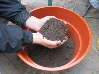 Tierra Jardineria-bolsa 25 Dm³ Mercadoenvios