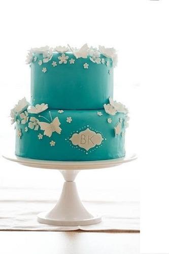 Tortera De 18 X 8 Cm Mini Torta Cake Molde