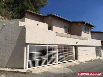 Casas En Venta Urbanizacion Miranda 15-2437