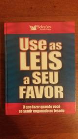Use As Leis A Seu Favor - Reader