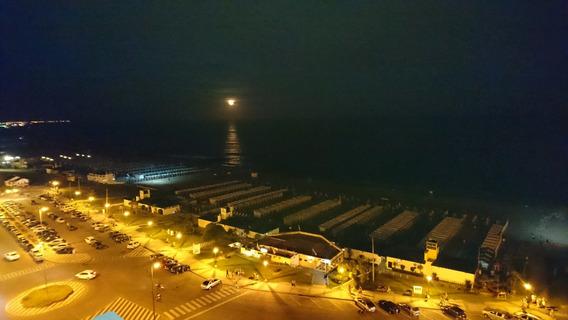 Miramar Dueño Directo Frente Al Mar 3 Amb 2 Baños Impecable