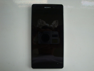 Smartphone Sony Xperia Z2 4g Com Rádio Fm Tv Digital Antena