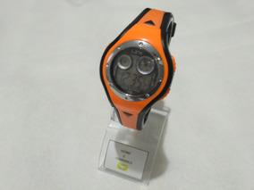 Relógio Infantil Digital Led Com Alarme /resistente A Agua