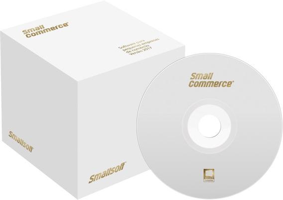Small Commerce 2017 Nf-e3.10 Nfc-e Paf Controle De Estoque