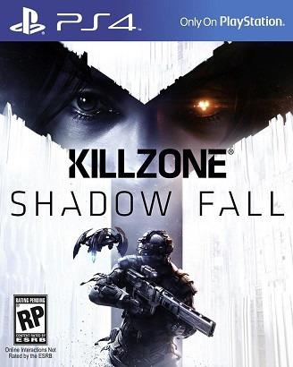 Killzone (mídia Física 100% Pt-br) - Ps4