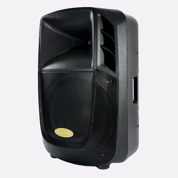 Corneta Amplificada Sps 12 Aubt 800w Bluetooth 12 Pulgadas