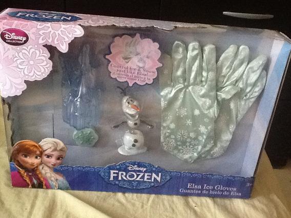 Guantes Magicos Elsa Frozen Disney Store
