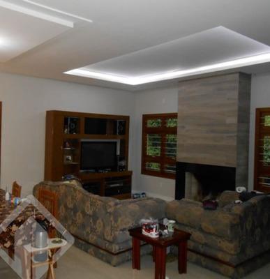 Casa - Centro - Ref: 165295 - V-165295