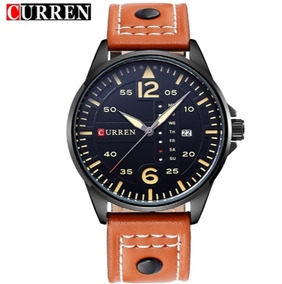 Relógio Curren Modelo 8824 Original
