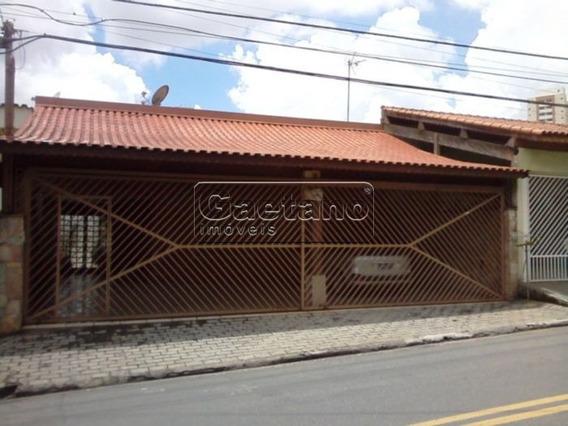 Casa - Vila Rosalia - Ref: 1107 - V-1107