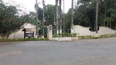 Terreno A Venda No Condomínio Colonial Village, Murado E Plano. Km 39 Da Raposo Tavares. - Codigo: Te3716 - Te3716