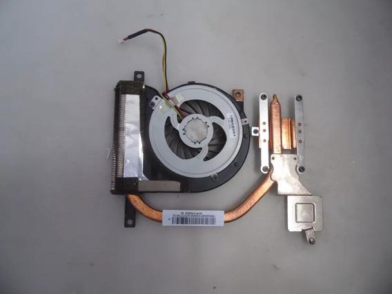 Cooler + Dissipador Sony Vaio Pcg 71911x Udqf2zh91cqu