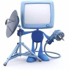 Instalacion De Directv O Cualquier Tipo De Antena Satelital
