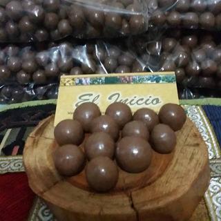 Cereales Bañados En Chocolate De Leche X 700 Gr