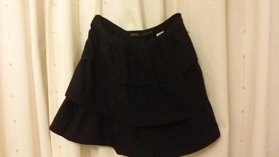 Falda Para Dama Marca Zara