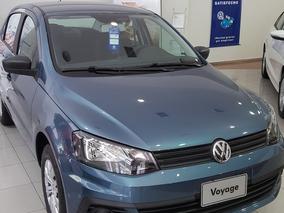 Volkswagen Voyage 1.6 Trendline My17