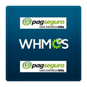 Modulo Pagseguro Whmcs Com Retorno Automatico Qlqr Versão