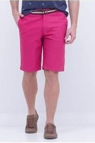 Bermuda Masculina Colorida Roupa Homem Garoto Tecido Otimo