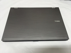 Notebook Dell Core I 5 M560 2,67 Ghz Hd 160 Gb Memoria 2 Gb
