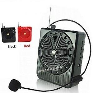 Amplificador De Voz Kit Completo P Professor