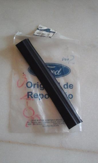Guarnição Canaleta Vidro Le Ford Fiesta 2s65a26259aa