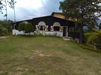 Finca Con Casa En Los Montones, San Jose De Las Matas
