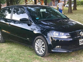 Gol Trend Highline 3ptas 2013 Pack 3