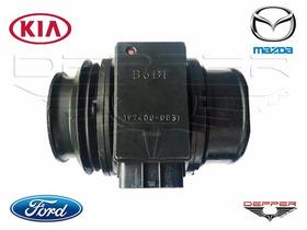 Medidor Fluxo Ar Mazda Mx3 Shepia 1.8 1.6 B6bf-13-215